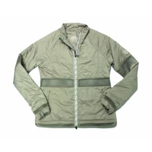 Alessandro Albanese Florence Light Padded Jacket - Ladies