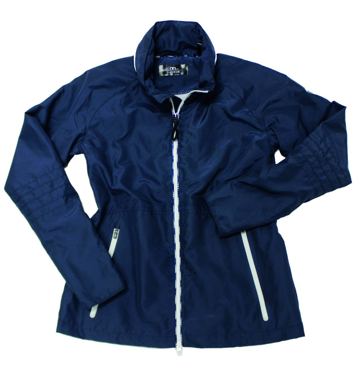Alessandro Albanese Bosa Short Jacket Ladies