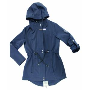 Horseware Olbia Long Waterproof Parka - Ladies