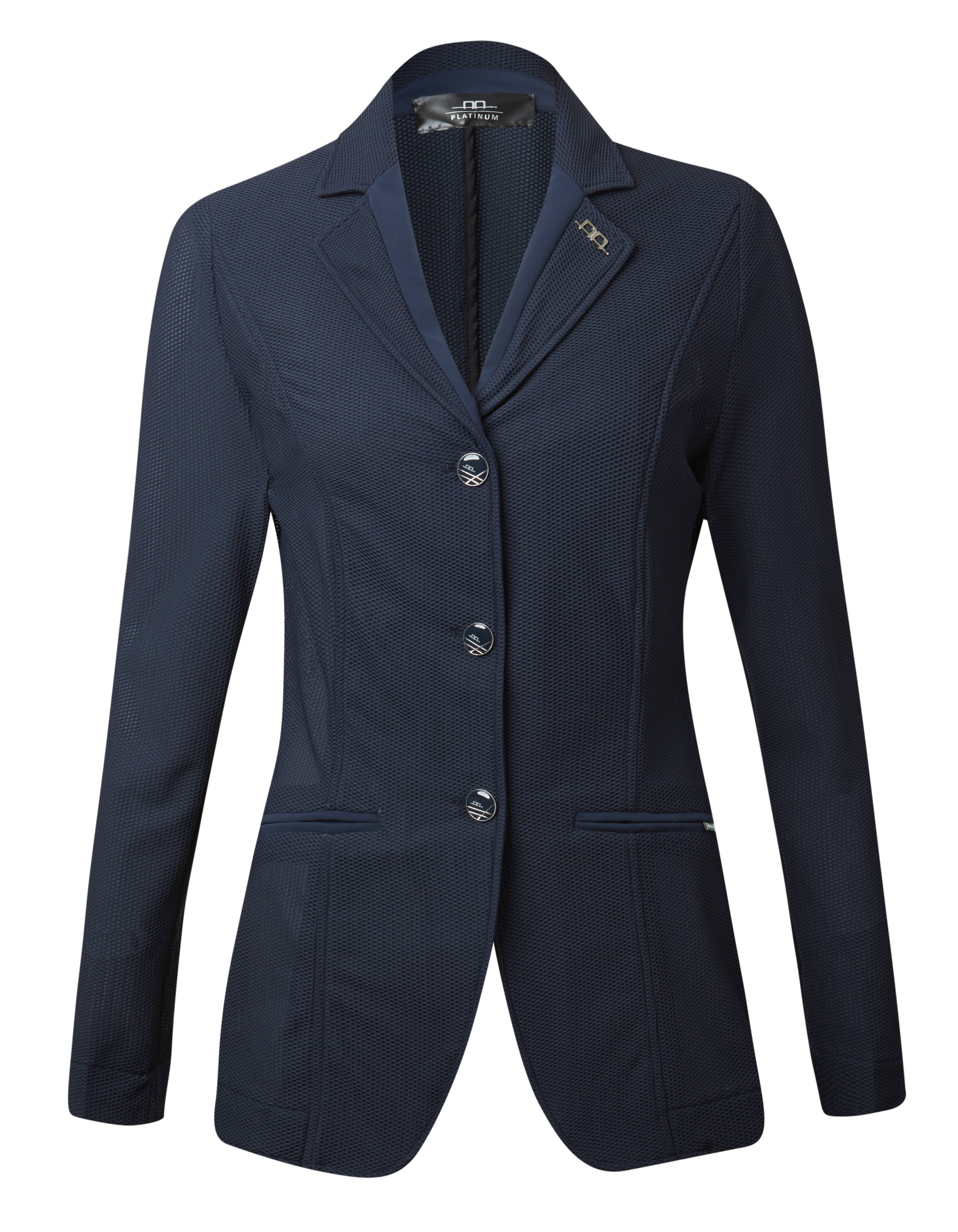 Alessandro Albanese Motion Lite Competition Jacket Ladies