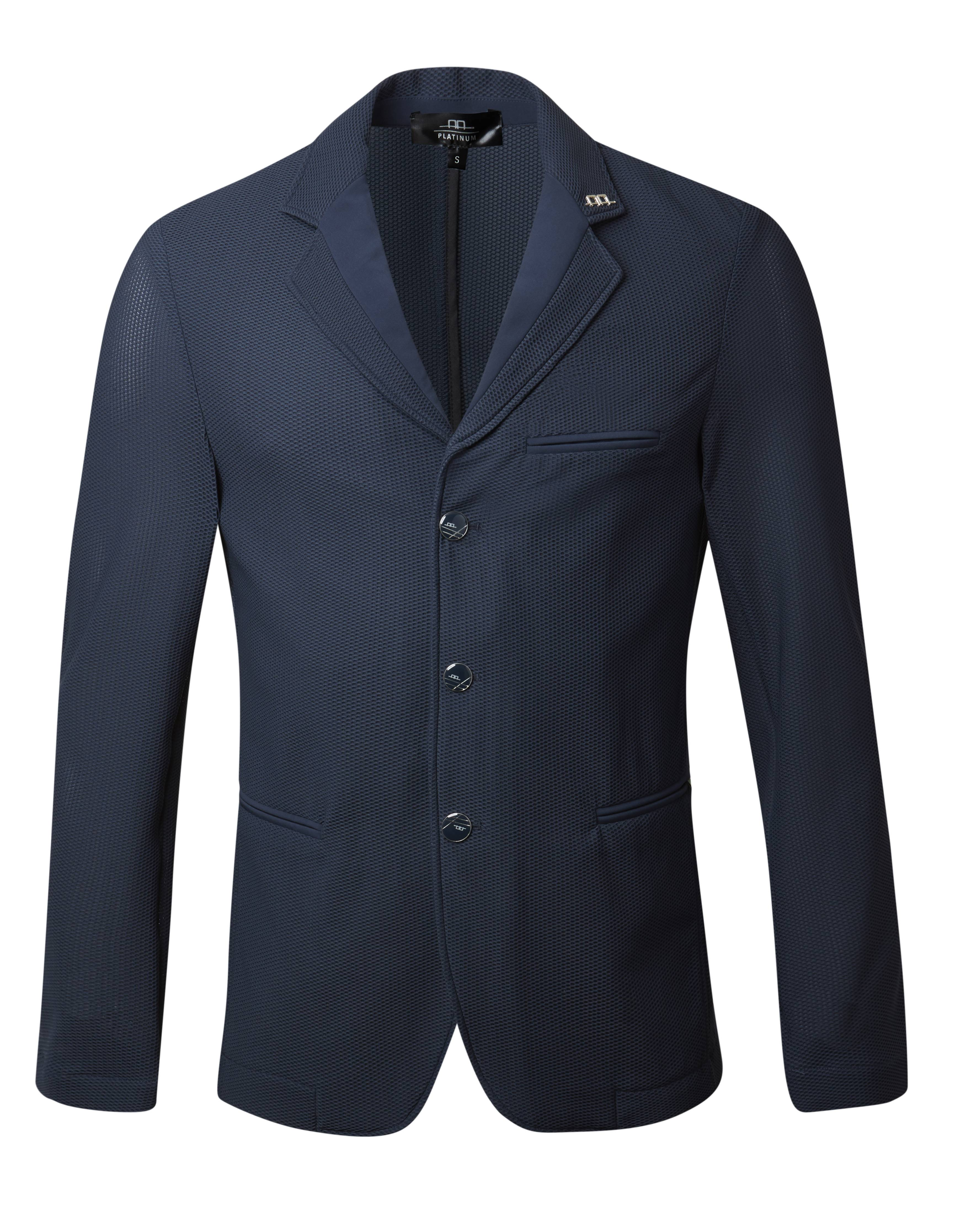 Alessandro Albanese Motion Lite Competition Jacket Mens