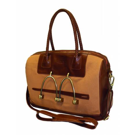 Horseware Limited Edition Leather Bag