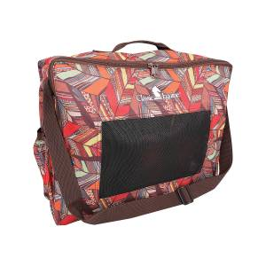 Classic Equine Boot Accessory Tote - Prints