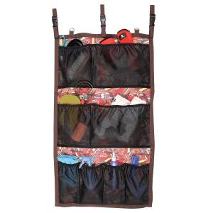 Classic Equine Hanging Groom Case - Prints