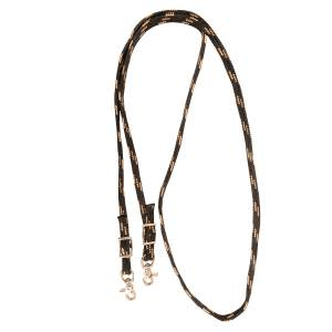 Martin Waxed Nylon Roping Reins
