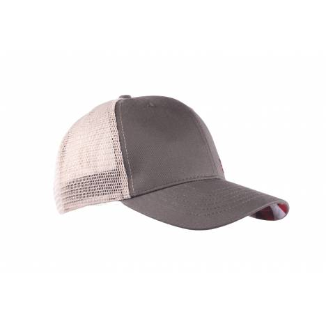 Noble Outfitters Noble Cap with Flag Underbrim - Ladies