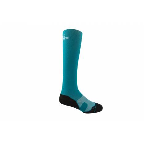 Noble Equestrian Perfect Fit Over the Calf Solid Sock - Ladies