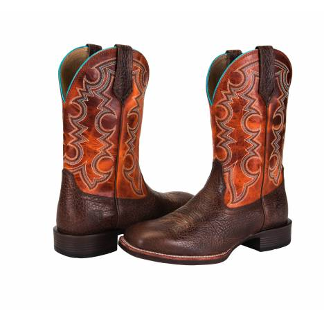 Noble Outfitters All Around Square Toe Authentic Boots - Mens