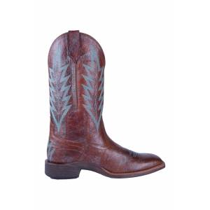 Noble Outfitters All Around Square Toe Dakota Boots - Ladies