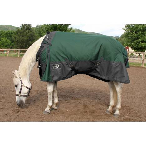 Colorado Saddlery 1200D Turnout Blanket