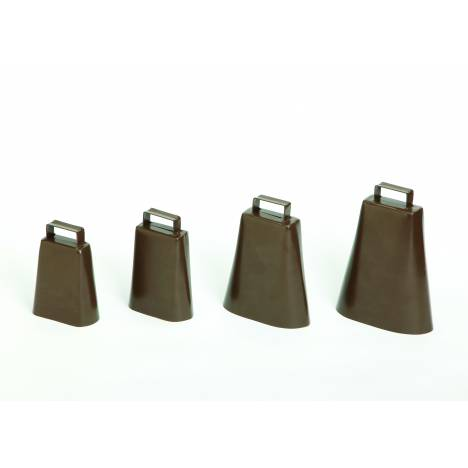 Colorado Saddlery Cow Bell