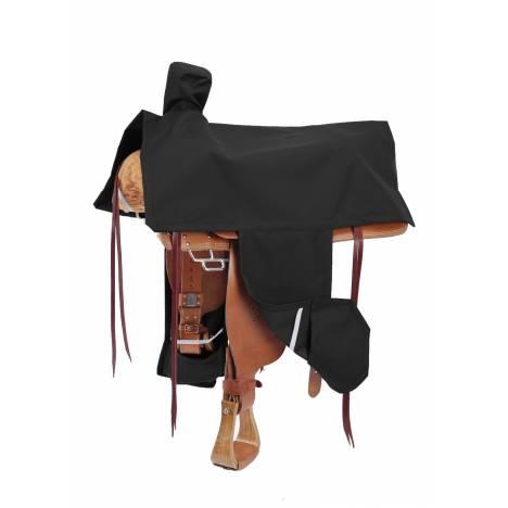 Colorado Saddlery Deluxe Saddle Cover