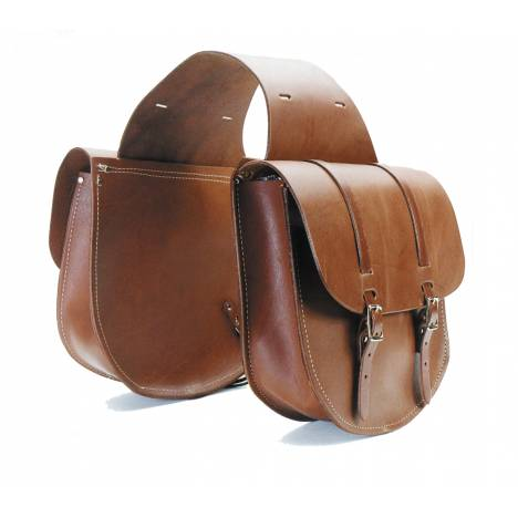 Colorado Saddlery Extra Large Saddle Bag