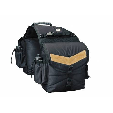 Colorado Saddlery Insulated Saddle Bags