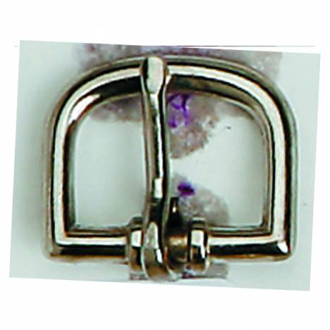 Colorado Saddlery Lite Heel Buckle