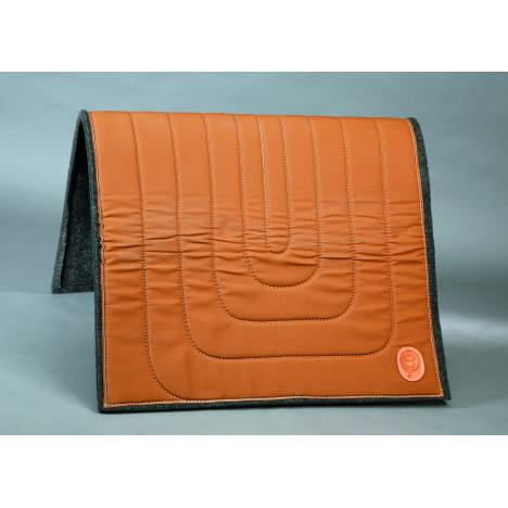 Colorado Saddlery Pro Line Packer Pad