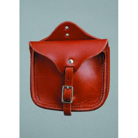 Colorado Saddlery Staple Saddle Pocket