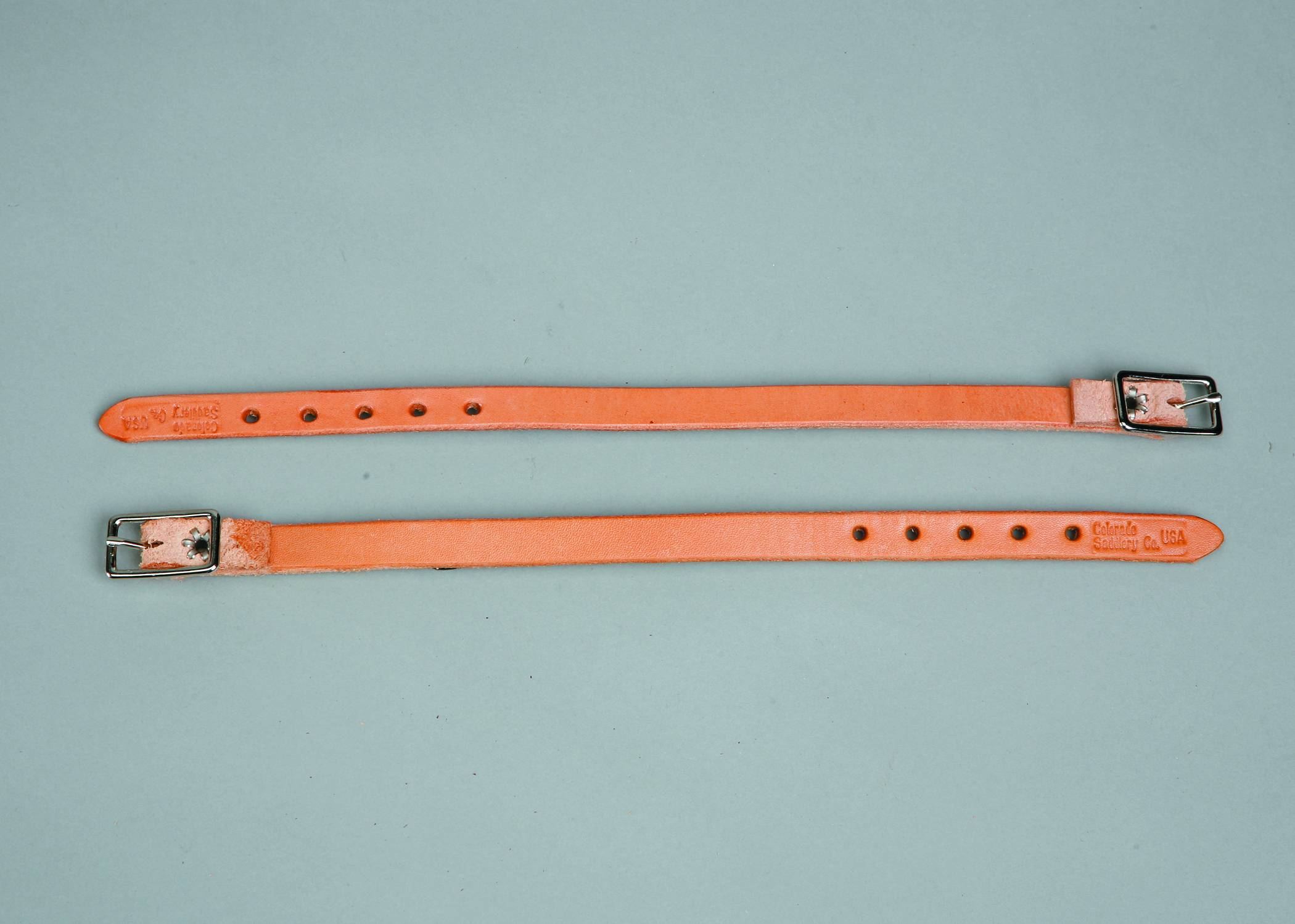 Colorado Saddlery Stirrup Hobble Straps