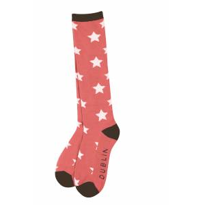 Dublin Star Socks - Ladies