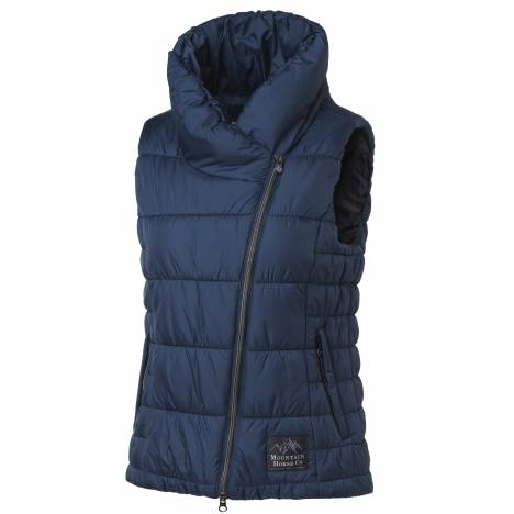 Mountain Horse Beverly Vest - Ladies
