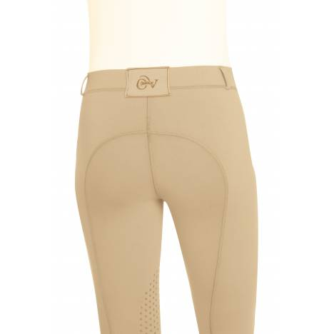 Ovation Aerowick Kneepatch Tights - Kids