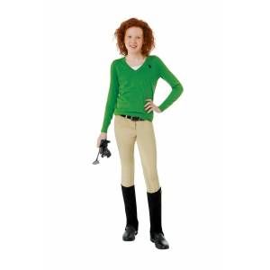 Ovation Lauren CLN Breech - Kids