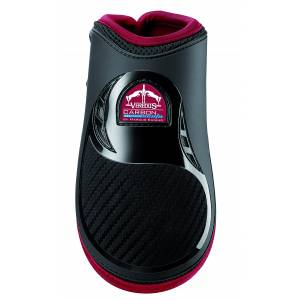 Veredus Carbon Gel Vento Colors Rear Boots