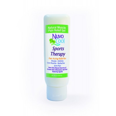 NuvoCool Sport Therapy Gel