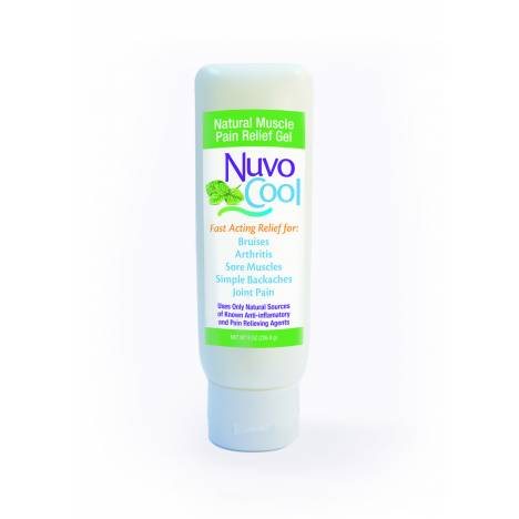 NuvoCool Human Topic Gel