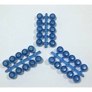 Equi-Pure Rubber Jelly Stud Hole Plugs