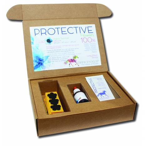Officinalis Protective Flower System
