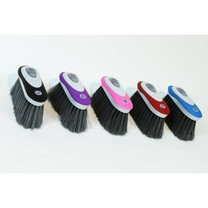 KBF99 Antimicrobial Tall Dandy Brush