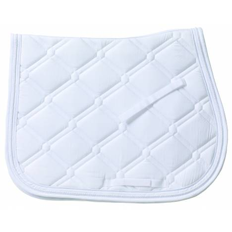 Ovation Coolmax Diamonte Dressage Pad