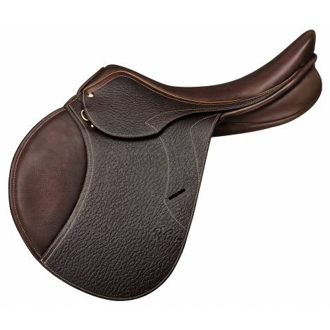 Gen X Elita Buffalo Grained Saddle