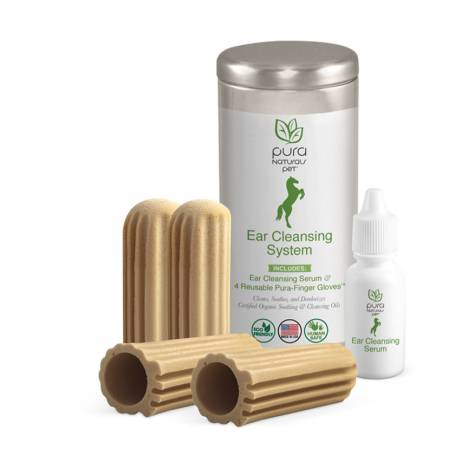 Pura Naturals Ear Cleaning Kit