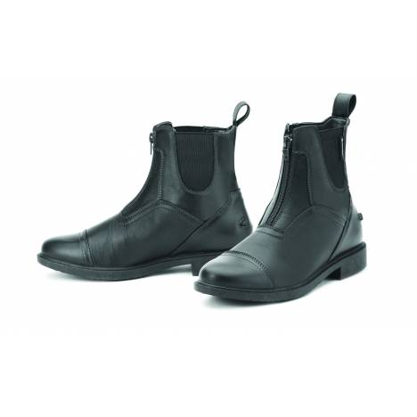 Ovation Energy Zip Front Paddock Boots - Ladies