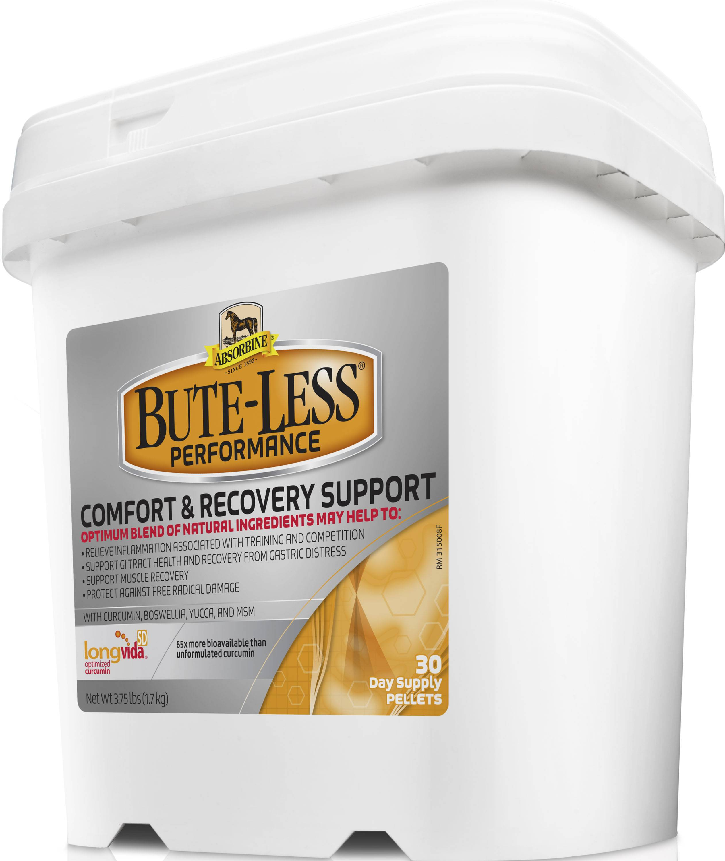 Absorbine Bute Less Performance