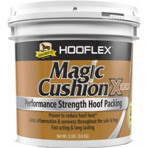 Absorbine Magic Cushion Xtreme