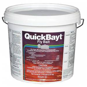 Bayer Quickbayt Fly Bait