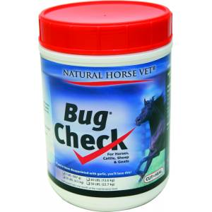 Durvet Natural Vet Bug Check For Livestock