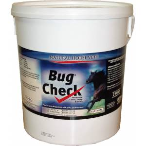 Durvet Natural Horse Vet Bug Check For Livestock