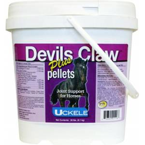 Paragon Devils Claw Plus Pellet