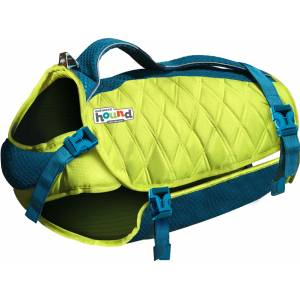 Petstages Stanley Sport Dog Life Jacket With  Sternum Support