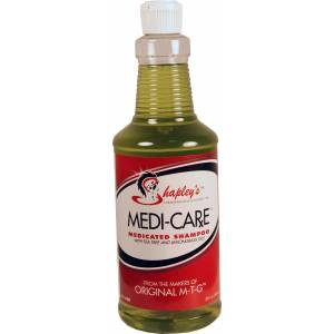 Shapley's Medi-Care Med Shampoo With  Tea Tree And Lemon Grass