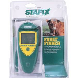 Tru-Test Inc. Stafix Fault Finder Electric Fence Tool