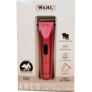 Wahl Cordless Clipper Arco