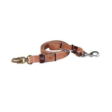 Reinsman Oak Harness Tie Down