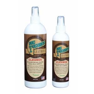 Doc Tucker's Leather Cleaner