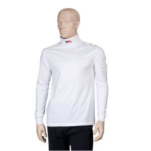 Finn Tack Mira Long Sleeve Polo Shirt - Mens