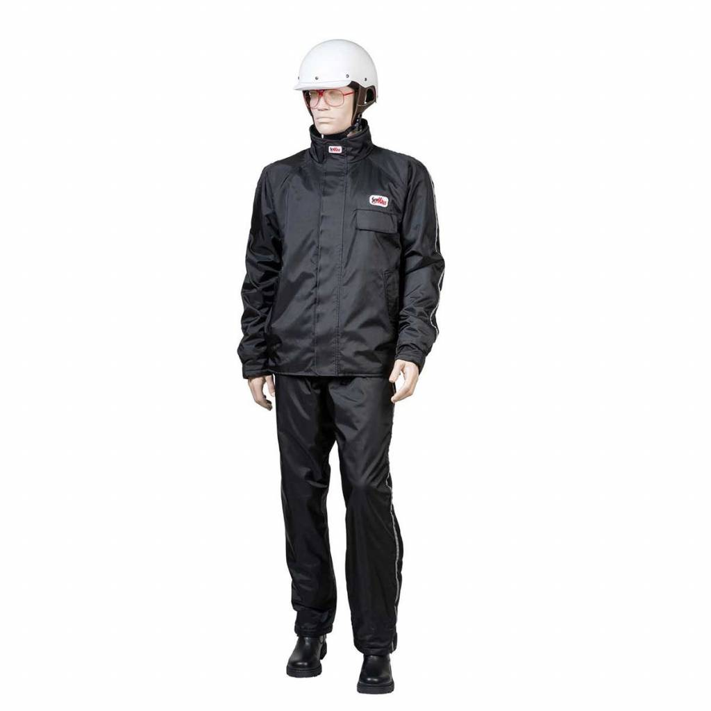 Finn Tack Mira Winter Working Wear Set - Unisex